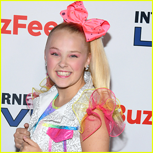 JoJo Siwa Will Be Collecting Donations During Tour For Australia Fires
