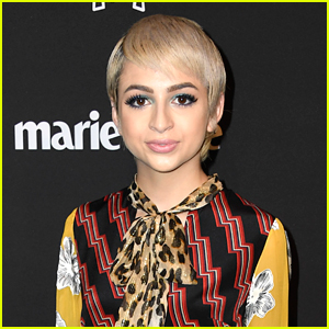 Josie Totah To Star In 'Saved By The Bell' Reboot For NBC's Streaming Service Peacock