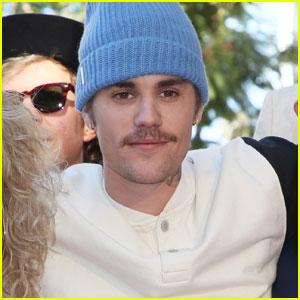 Justin Bieber Gets Candid About Surviving Mental Health Struggles: 'I Don't Think I Should Be Alive'