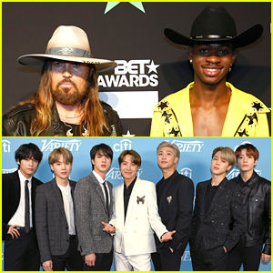 Lil Nas X Is Planning a Big Grammys Performance With These Artists