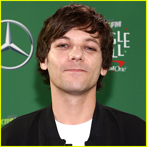 Louis Tomlinson Reveals Full Track Listing To 'Walls' Before Announcing Listening Party Details