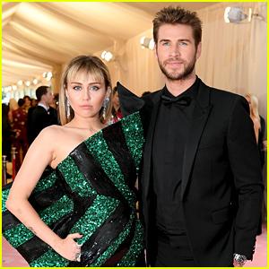 Miley Cyrus & Liam Hemsworth Finalize Their Divorce (Report)
