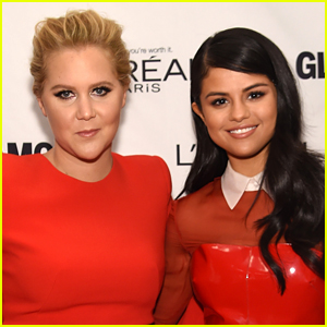 Selena Gomez Had to Give a Follow-Up to Her Comment on Amy Schumer's Instagram Post