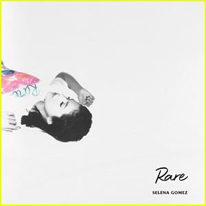Selena Gomez Drops New Album 'Rare' - Stream, Download, & Listen!
