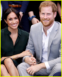 'The Crown' Is Unlikely To Feature Meghan Markle & Prince Harry For This Reason