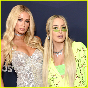 Tana Mongeau Is Giving Credit to Paris Hilton For Paving The Way For Her
