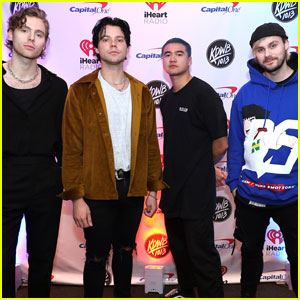 5 Seconds of Summer Say 'Calm' Will Be The End of an Era