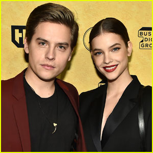 Dylan Sprouse Reveals If He'd Ever Act With Barbara Palvin