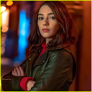 Fans Are Loving Natalie Dreyfuss as Sue On 'The Flash', Meet The Actress Here!
