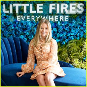 Jade Pettyjohn Joins 'Little Fires Everywhere' Cast For Brunch!