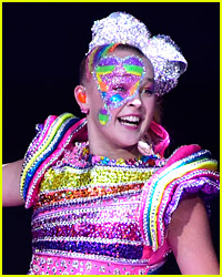 JoJo Siwa Is Revealing What's On Her Tour Rider Ahead of Return To Stage