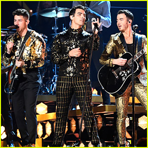 Jonas Brothers Reflect On Happiness Begins Tour After Playing Final Show
