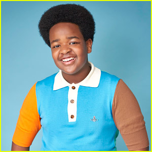 Keith L. Williams To Lead Ensemble Cast in Nickelodeon's New Show 'The Astronauts'
