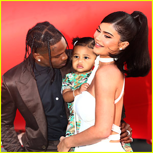 Kylie Jenner's Daughter Stormi Sings 'Rise & Shine' In Cute New Video
