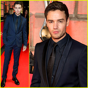Liam Payne Discusses Military Service & Whether He'd Support His Son Enlisting