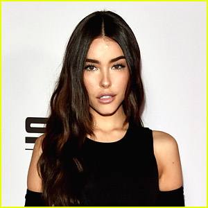 Madison Beer Reveals Cover Art For Debut Album 'Life Support'