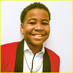 Meet Nickelodeon's Newest Young Star Dylan Gilmer aka Young Dylan!