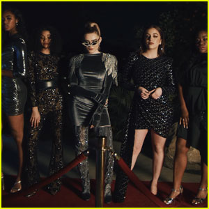 Meg Donnelly's 'Impress' Music Video Stars Her 'Zombies 2' Cast Mates!