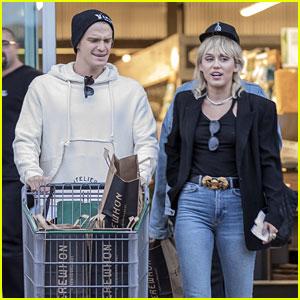 Miley Cyrus Calls Boyfriend Cody Simpson Her Best Friend 'Forever'
