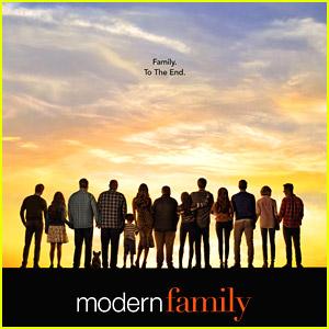 'Modern Family' Kids Say Goodbye As Series Wraps Filming