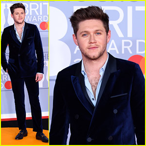 Niall Horan Was Asked Last Minute To Be a Presenter at BRIT Awards 2020