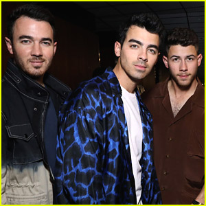 Nick Jonas Just Spilled Some Jonas Brothers Album News