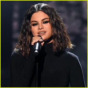 Selena Gomez's 'Feel Me' Has Finally Been Released - Listen Now!