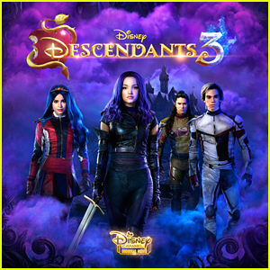 These Are The Top 5 Most Popular Songs From 'Descendants 3', 6 Months After It's Premiere!
