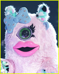 This Contestant Was Shockingly Unmasked On 'The Masked Singer' This Week