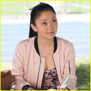 'To All The Boys I've Loved Before' Is Now Free to Stream on Netflix!