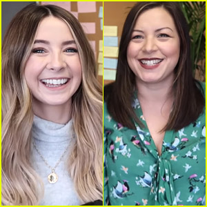 Zoe Sugg Announces New Fiction Book Co-Authored With Amy McCulloch