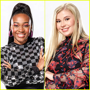 Anaya Cheyenne & Chelle Go Head To Head With Dua Lipa's 'Scared to Be Lonely' (Video)