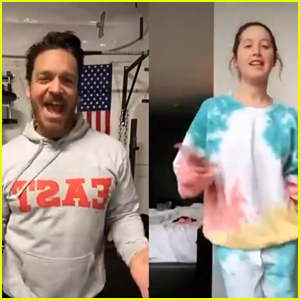 Ashley Tisdale Started a 'High School Musical' TikTok Trend, Coach Bolton Joins The Fun