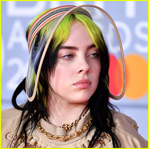 Billie Eilish Strips Down & Addresses Opinions of Her Body Image in Concert Interlude