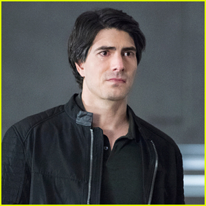 Brandon Routh Reveals His Thoughts On Ray & Nora's 'Legends of Tomorrow' Exit