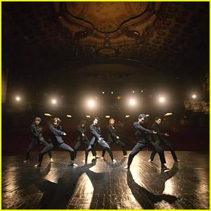 BTS Drop 'Black Swan' Music Video - Watch Now!