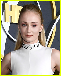 Did Sophie Turner Shade This Actress On Instagram Live?