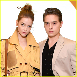 Dylan Sprouse & Barbara Palvin Are Enjoying Their Time Off Together During Quarantine