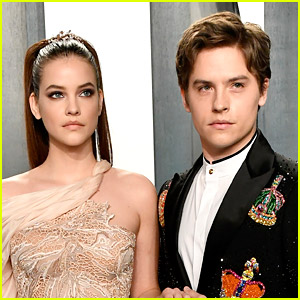 Dylan Sprouse & Barbara Palvin Are Auctioning Off Clothes To Raise Money For Music Schools
