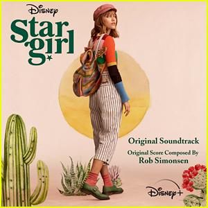 Grace VanderWaal: 'Be True to Your School' From 'Stargirl' - Read Lyrics & Listen!