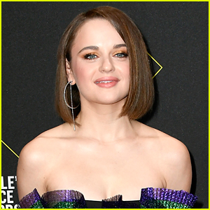 Joey King Rings in One-Year Anniversary of 'The Act' to Share 'A Little Bit of Joy' With Fans