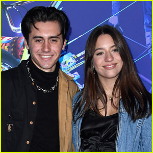 Kenzie Ziegler Asks Fans To Stay Out of Her & Isaak Presley's Relationship Amid Rumors