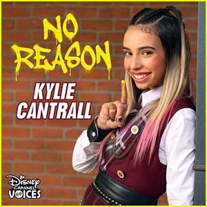 Kylie Cantrall Debuts Dance-Filled 'No Reason' Video - Watch Now!