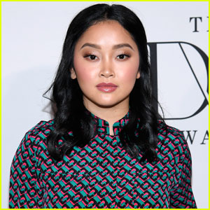 Lana Condor Says She Was Asked to Act Like Hello Kitty in an Audition