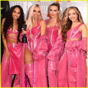 Little Mix's 'Break Up Song' is the Single Life Anthem You Need - Read Lyrics & Listen!