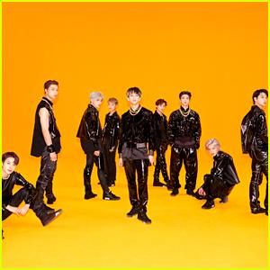 NCT 127 Releases Second Album 'NCT #127 Neo Zone' Plus 'Kick It' Video - Listen & Watch!