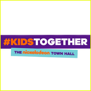 Nickelodeon to Air #KidsTogether Town Hall About Current Health Crisis