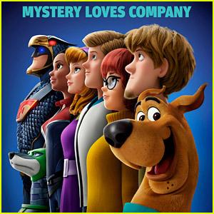Scooby-Doo Origin Story 'Scoob!' Gets Final Trailer