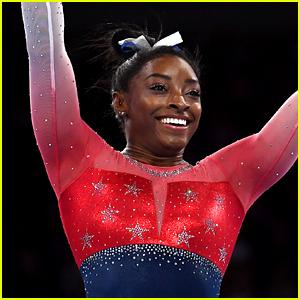Simone Biles Calls Out USA Gymnastics After Their 'Happy Birthday' Tweet