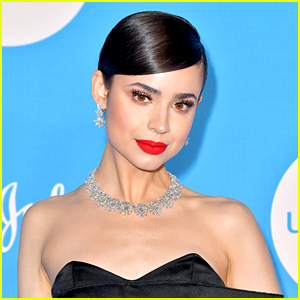 Sofia Carson Releases 'I Luv U' Acoustic Lyric Video - Watch Now!
